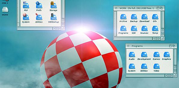 Amiga OS 4